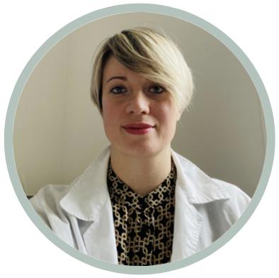 biologo nutrizionista Linda Prosperi