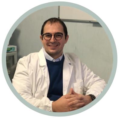 ortopedico Michele Giuntoli